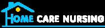 home care nursing bangalore logo